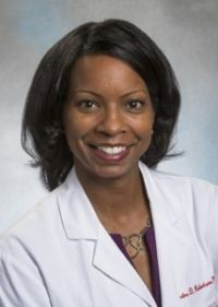 Private: Audra Meadows, MD, MPH