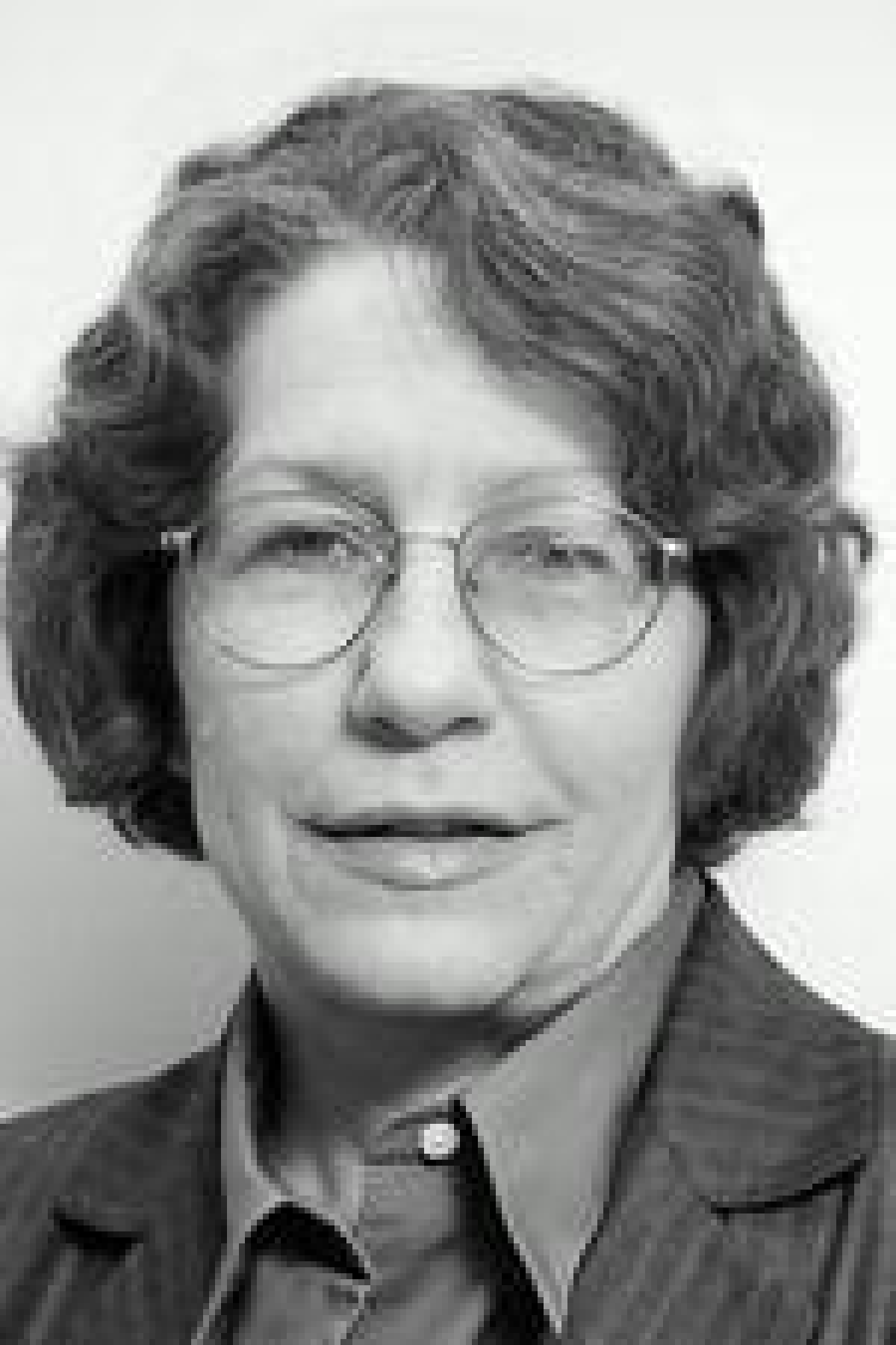 Private: Janis L. Anderson, PhD