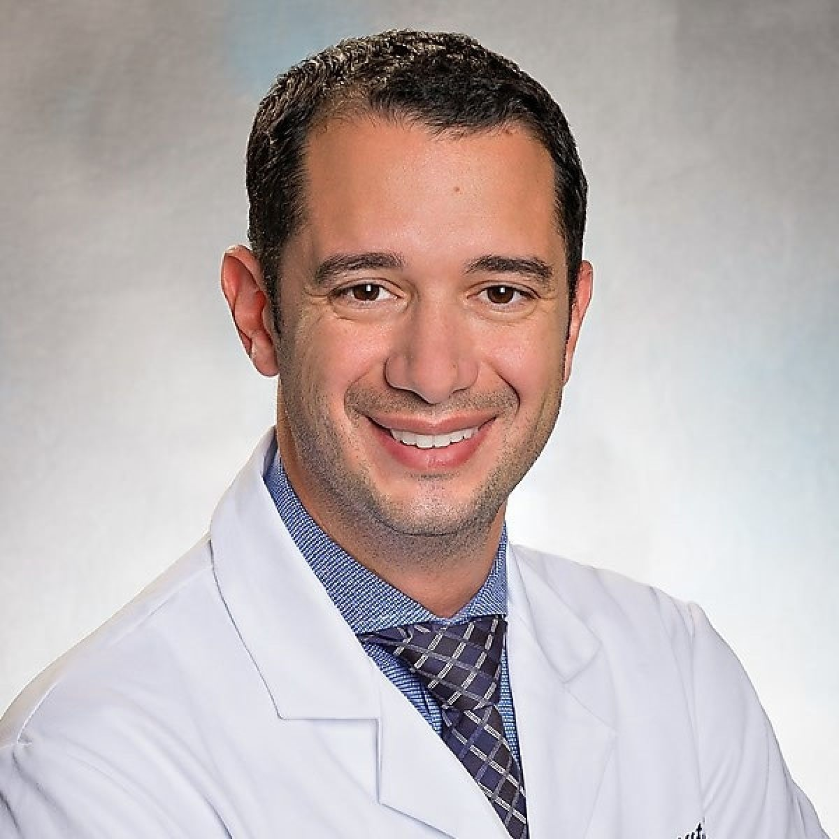 Private: Omar Arnaout, MD