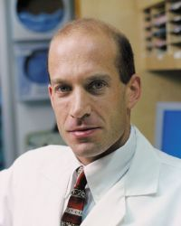 Private: Anthony D'Amico, MD, PhD