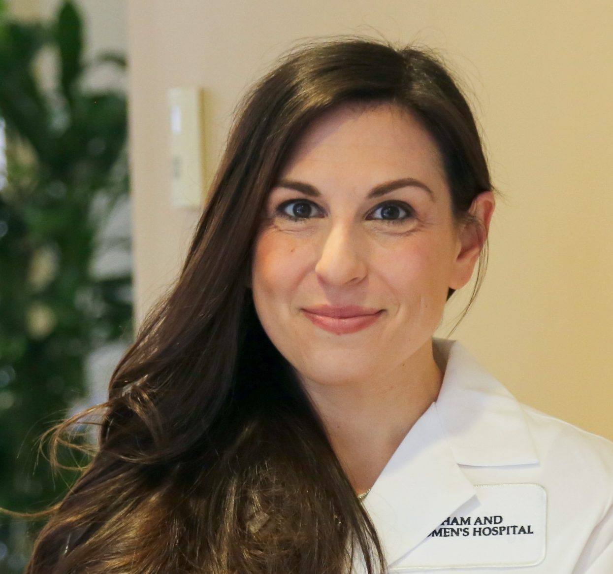 Private: Heather Hirsch, MD, MS, NCMP