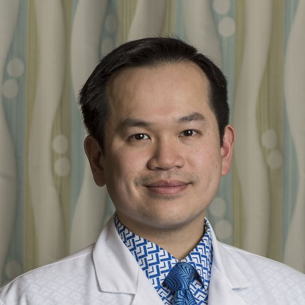 Private: Paul Nguyen, MD