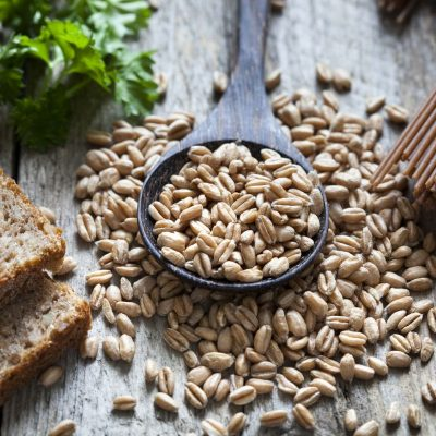 whole grains for heart health