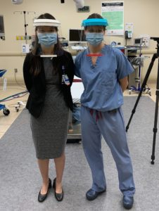 Drs. LeBoeuf and Yu