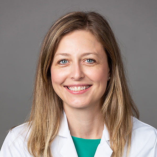 Private: Emily S. Reiff, MD